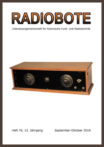 Radiobote Heft 76
